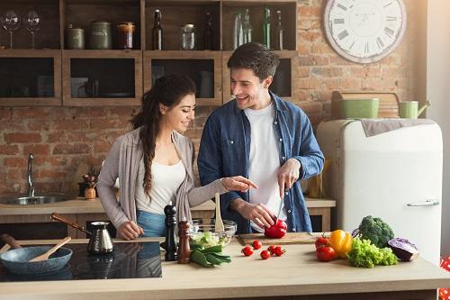 10. 安い食材を使った料理のレパートリーを増やす