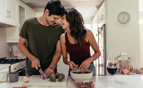 二人暮らしの食費は楽しみながら節約しよう!