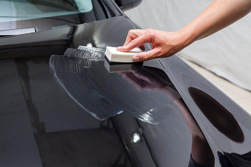 今すぐできる車の水垢対策