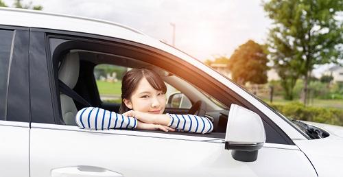 1万円台から新車に乗れる定額カルモくんとは?