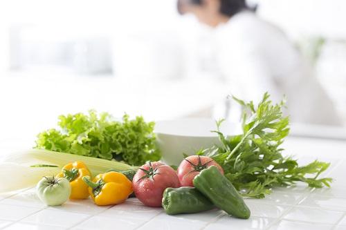 9. 家庭菜園やベランダ菜園で野菜を育てる