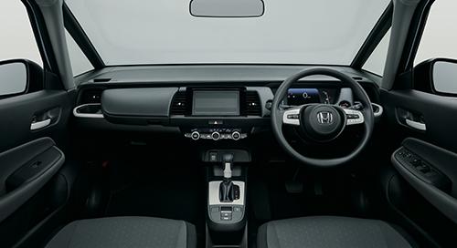 4位「ホンダフィット」車内の広さも魅力な低燃費コンパクト3