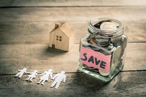 5. 節約の目的や家計状況を家族で共有する