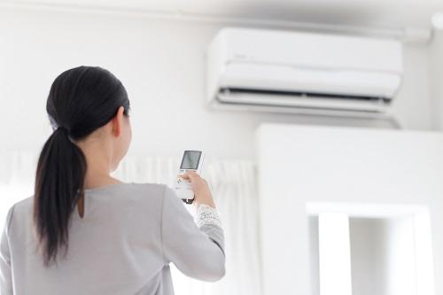 電気代がかかる家電を重点的に節約1