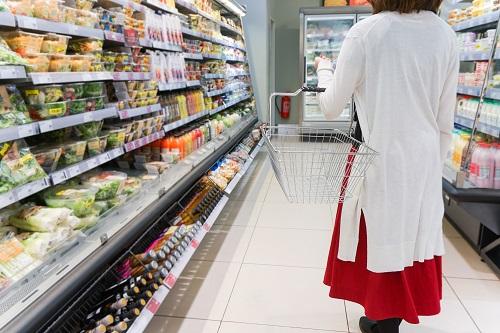 食費が増える家庭の特徴