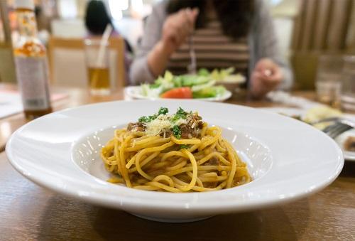 外食と自炊