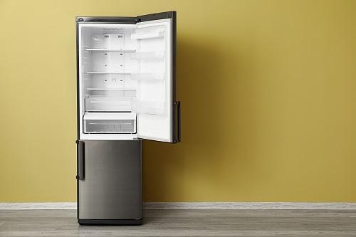 4. 冷蔵庫は定期的に空っぽにして使い忘れや買いすぎを防ぐ