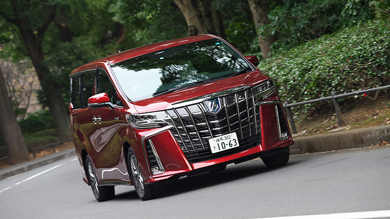 いま売れている車はコレ! 新車販売台数速報(2020年11月)