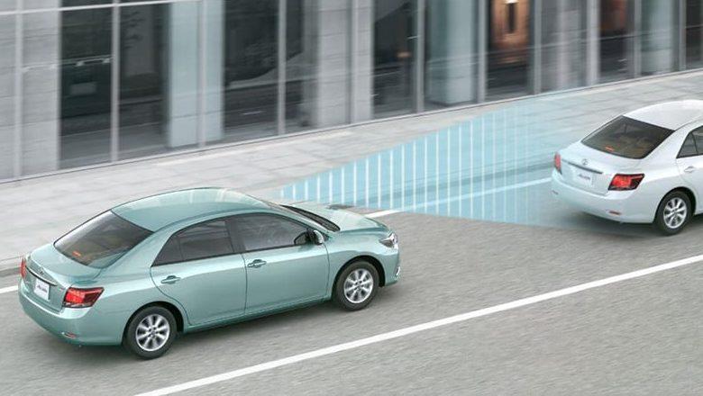 アリオンに搭載される「Toyota Safety Sense」の内容は?安全性能を徹底解説