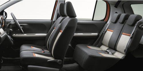 5位「トヨタパッソ/ダイハツブーン」気安さが魅力のもっとも小さなコンパクトカー5