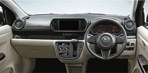 7位「トヨタパッソ/ダイハツブーン」シンプルで運転しやすいコンパクトカー3