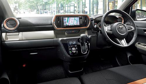 5位「トヨタパッソ/ダイハツブーン」気安さが魅力のもっとも小さなコンパクトカー4