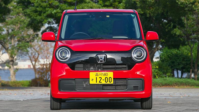 「ホンダN-ONE」軽自動車はもはや我慢して乗るクルマではない(岡崎五朗レポート)