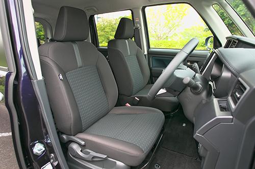 先進安全装備のみならず運転支援や便利機能も充実2