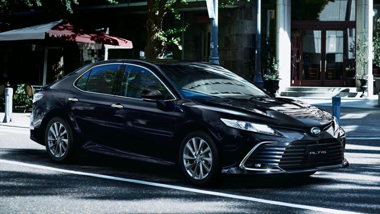 アルティスの燃費はライバル車を圧倒!カタログ燃費や実燃費を徹底調査