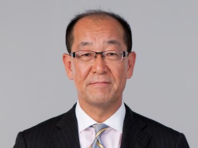 田中チーフエンジニア