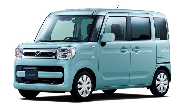 ターボは実燃費との差が小さい?フレアワゴンの燃費性能をチェック