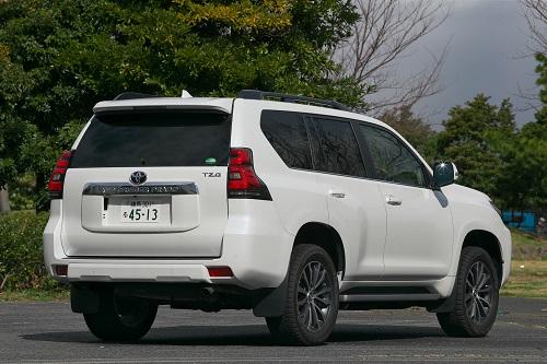 2009年デビューの現行型は5ドア車のみ