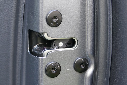 「高品質活動」が生み出したドアの閉まり音、スイッチのフィーリング、ドアハンドルのスムースさ