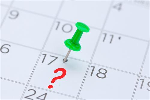 購入した車の納車にかかる日数はどれくらい?