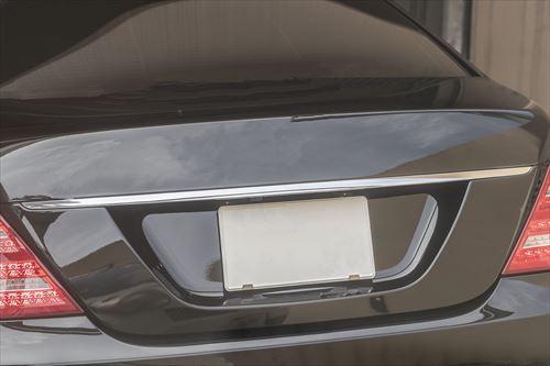 ナンバープレートのない車の予備検査に必要な書類や費用