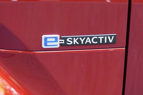 第3の電動化モデル・ロータリー搭載車は22年前半に発表予定