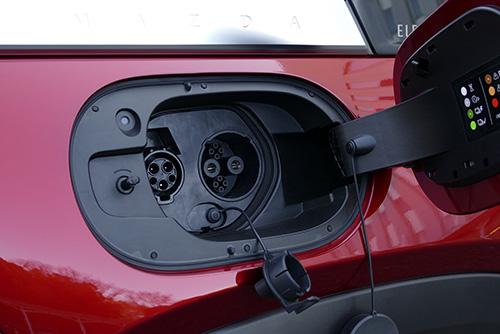 セカンドカーを想定したバッテリーの大きさ