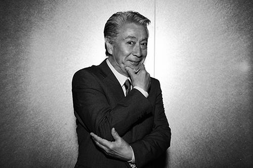 高田純次プロフィール