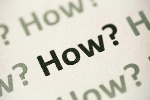 中古車購入の手続きに必要な書類はどう用意する?