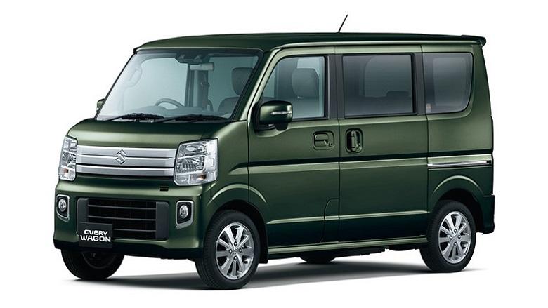 エブリイワゴンのカタログ燃費は13.4km/L!実燃費と比較すると?