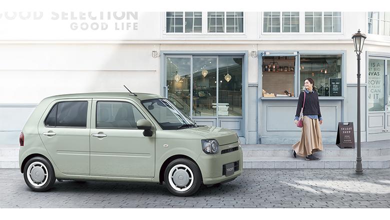 中古車のダイハツ「ミラ トコット」モデル別相場と正しい買い方徹底解剖