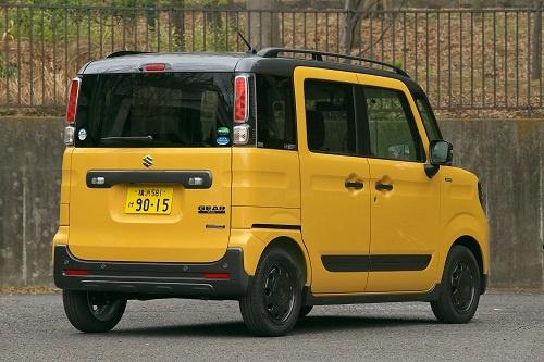 中古車人気も高く100万円以下のお得物件が少ない!2