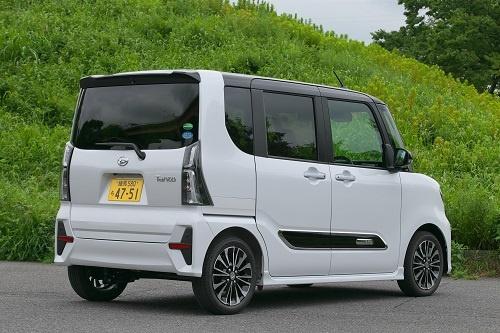 中古車人気も高く100万円以下のお得物件が少ない!3