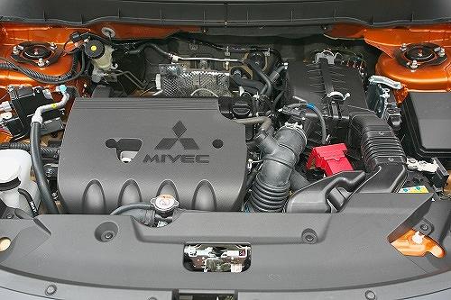 パワーユニットなどには古さも目立つが4WD性能は色あせず!1