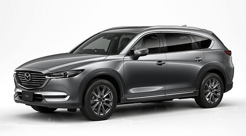 ●安全性の高いモデルに乗りたい方はこれ「2019年式XD Lパッケージ」 中古市場の相場260万〜400万円