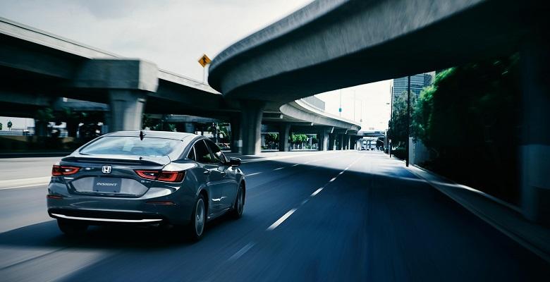 インサイトの「Honda SENSING」の内容は?安全性能をチェック