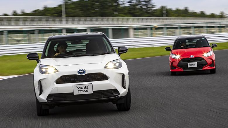 いま売れている車はコレ! 新車販売台数速報(2021年6月&2021年上半期ランキング)