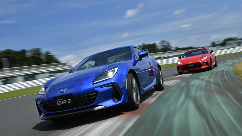 「スバルBRZ&トヨタGR86プロトタイプ」スポーツカーに乗ってみたいなと思っているすべての人に(岡崎五朗レポート)