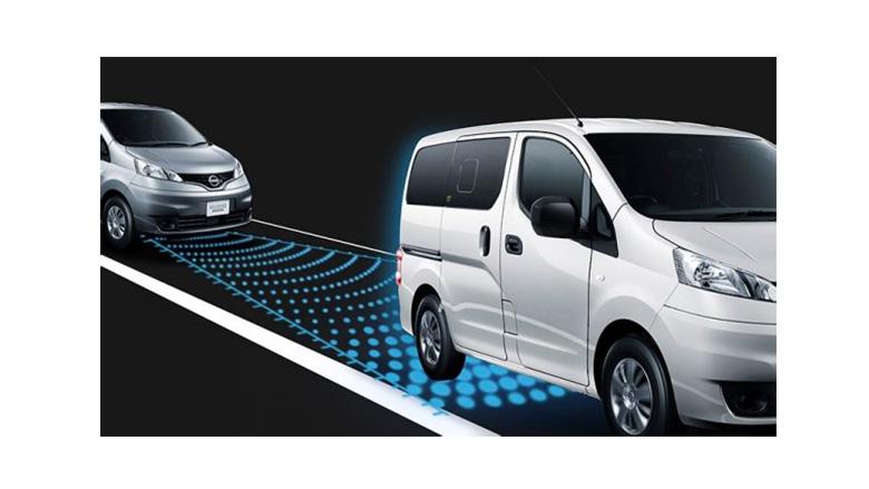 NV200バネットワゴンの安全性能を確認!どのサポカーに該当する?
