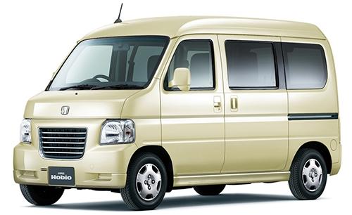中古車バモス ホビオ、おすすめモデルはズバリこれ。2015年3月 一部改良モデル