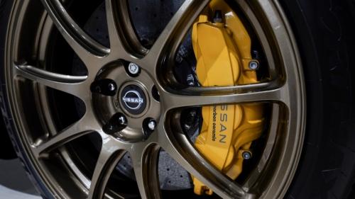 【画像】GT-R Premium edition T-spec8