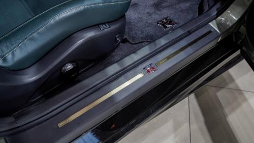 【画像】GT-R Premium edition T-spec16