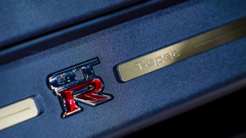 【画像】GT-R Premium edition T-spec17