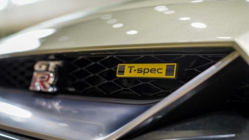 「T-spec」とは?