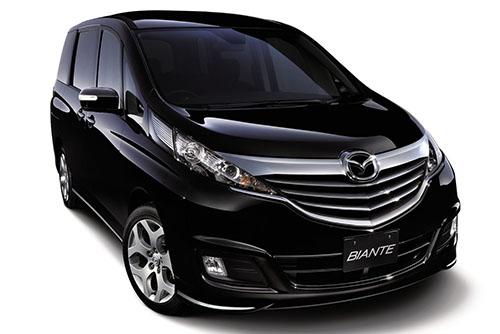 2012年1月26日 特別仕様車「GRANZ(グランツ)」を発売
