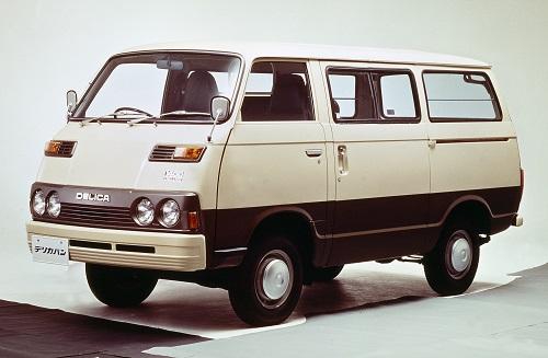 初代(1971〜1979年)